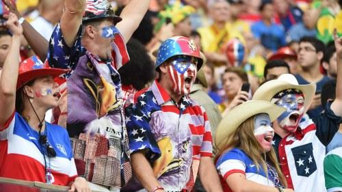 Usa slog ut norge i vm kvartsfinal