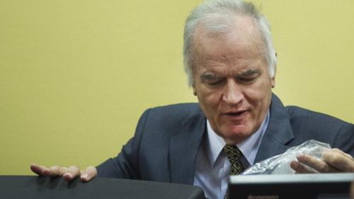 Journalist tros ha dodats i bosnien