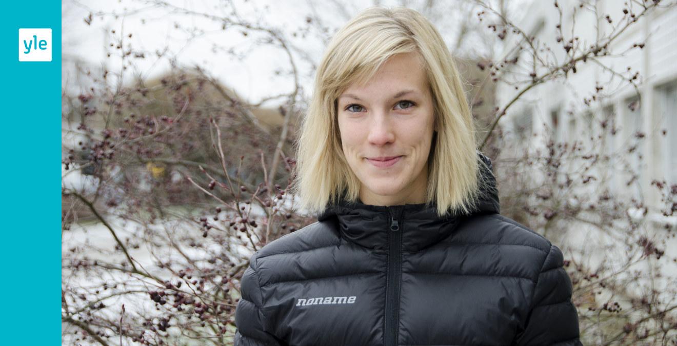 Richardsson hoppfull inför inomhus-FM i Jyväskylä | Österbotten | svenska.yle.fi
