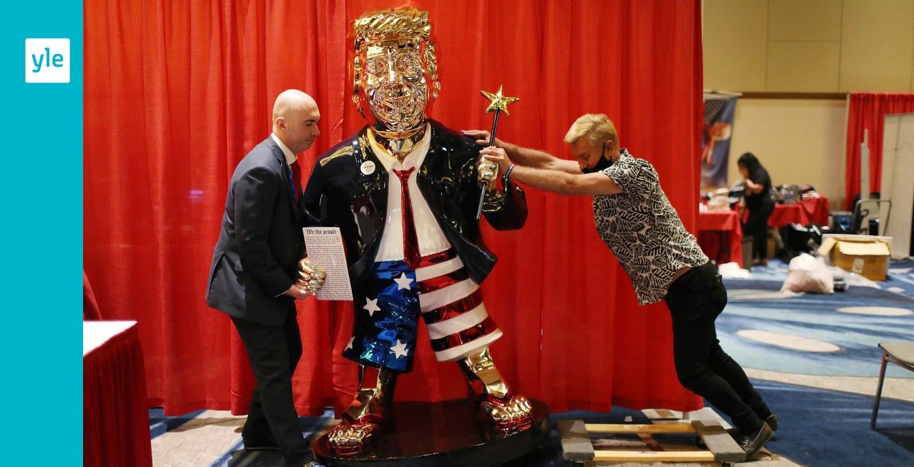 Yle Trump