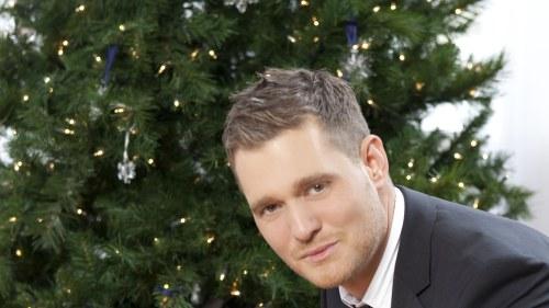 Michael Buble Its Beginning To Look A Lot Like Christmas.Svenska Yles Serie Om Julmusik It S Beginning To Look A Lot