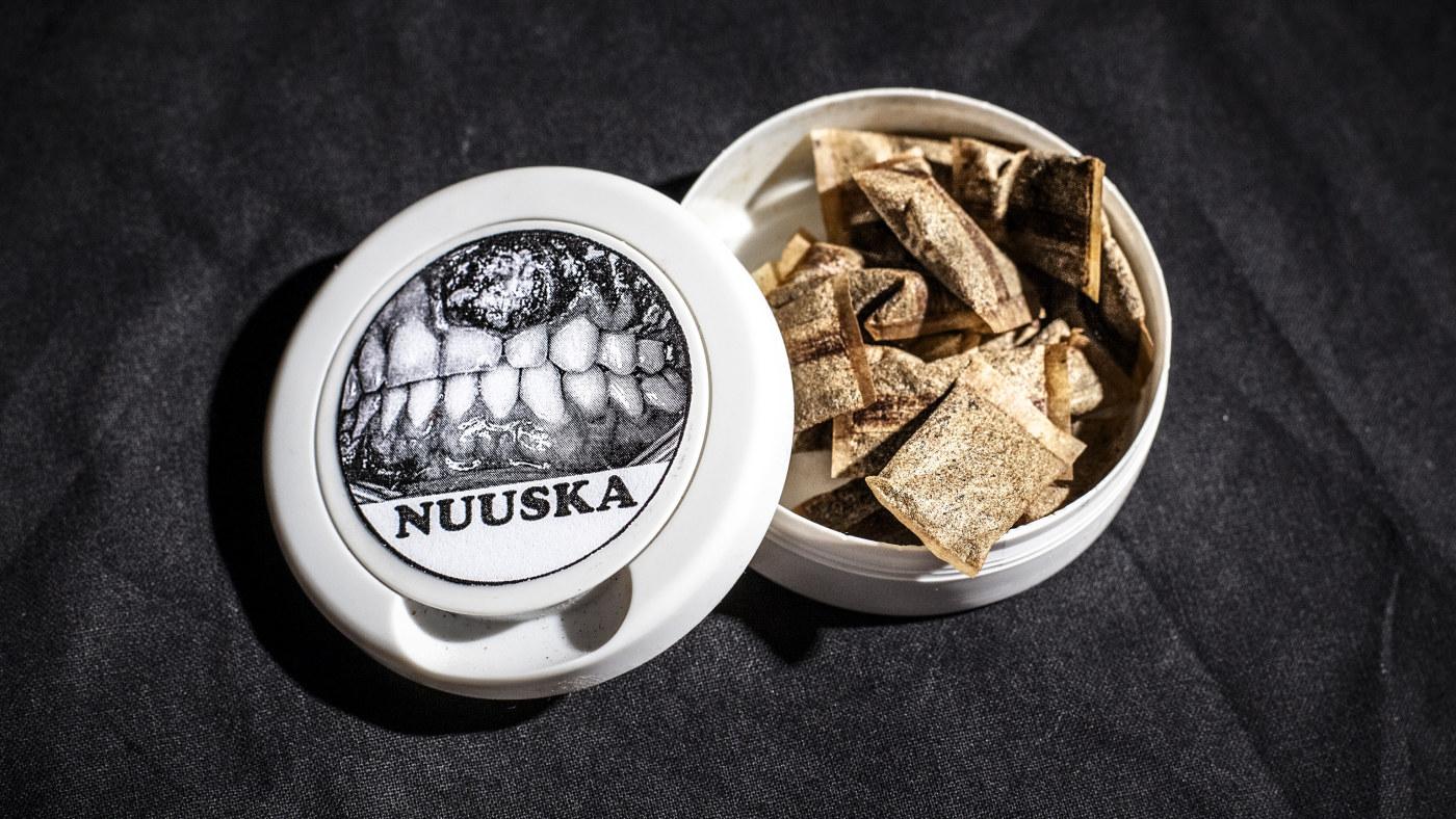 Cd Nuuska