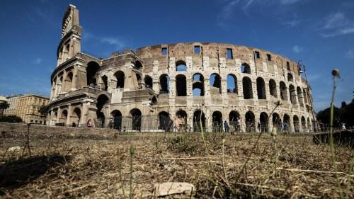 Sexton dagar i rom