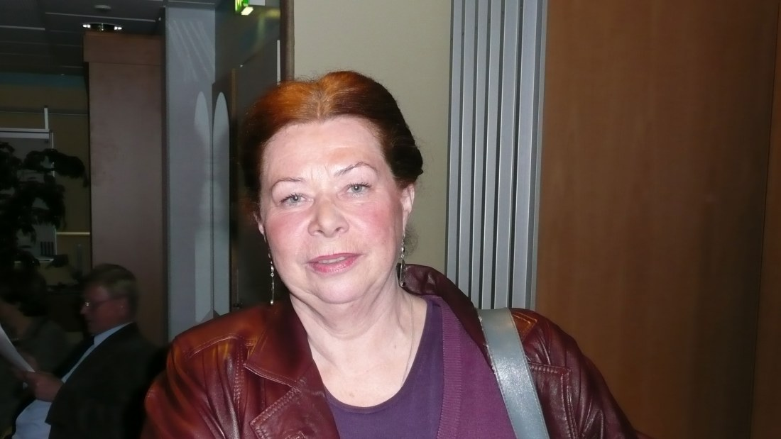 Nina Nysten