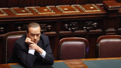Silvio berlusconi avgar