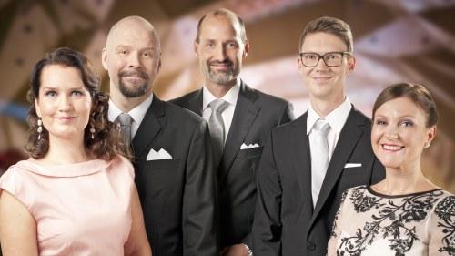 912b2a0e4853 Finland fyller år och det ska firas | Slottsbalen | svenska.yle.fi