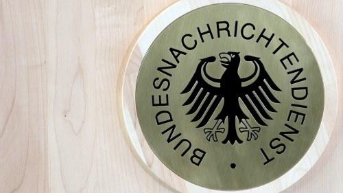 Tyskland hjalpte usa spionera pa eu