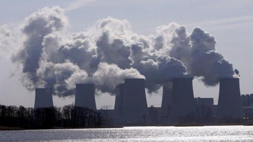 Fororeningar forkortar livet med sju manader