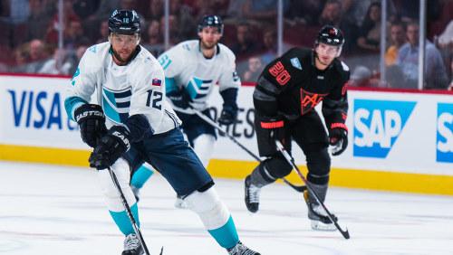 Hockey sverige det laget ska upp