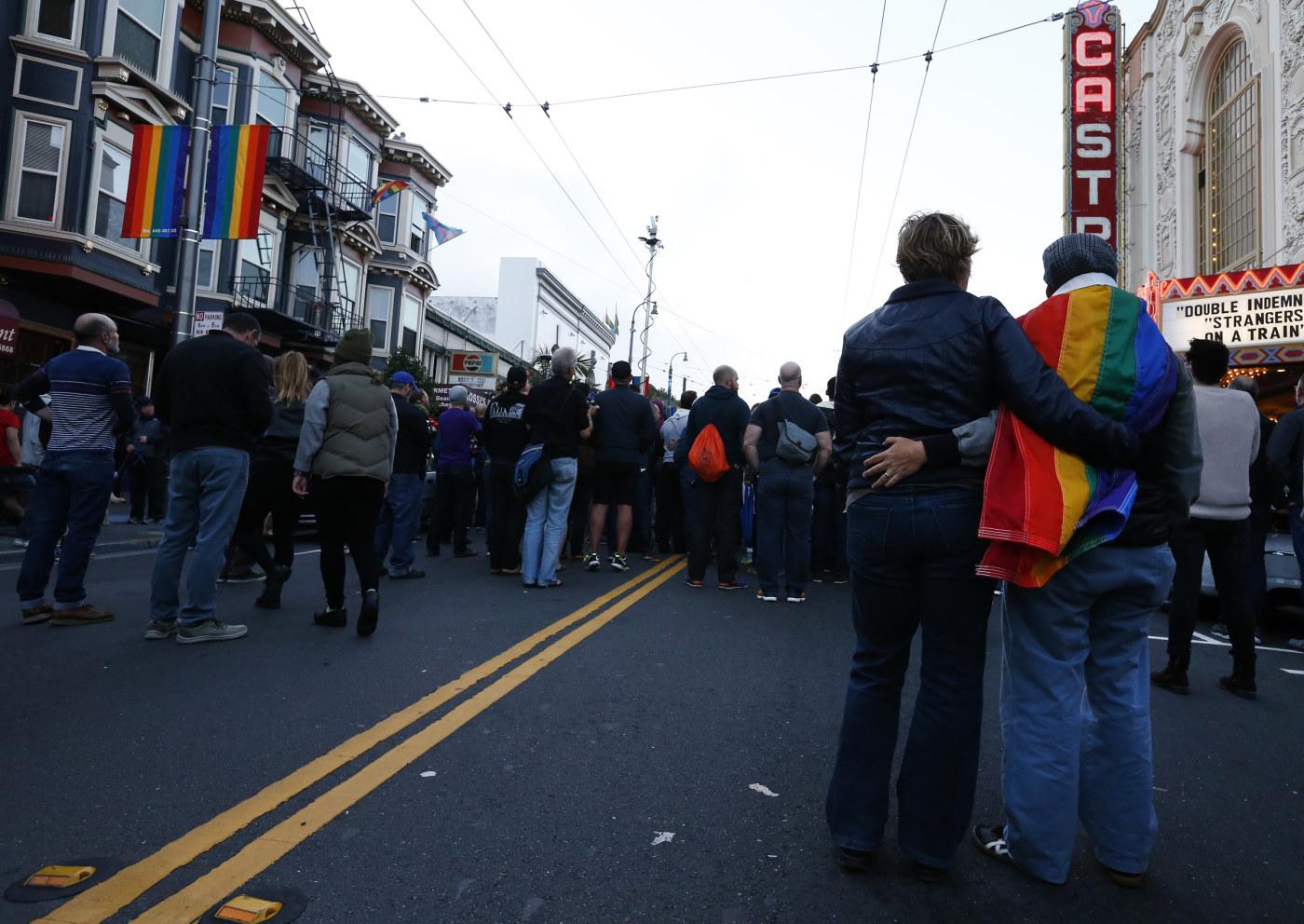 Gaypar greps ville hedra orlando