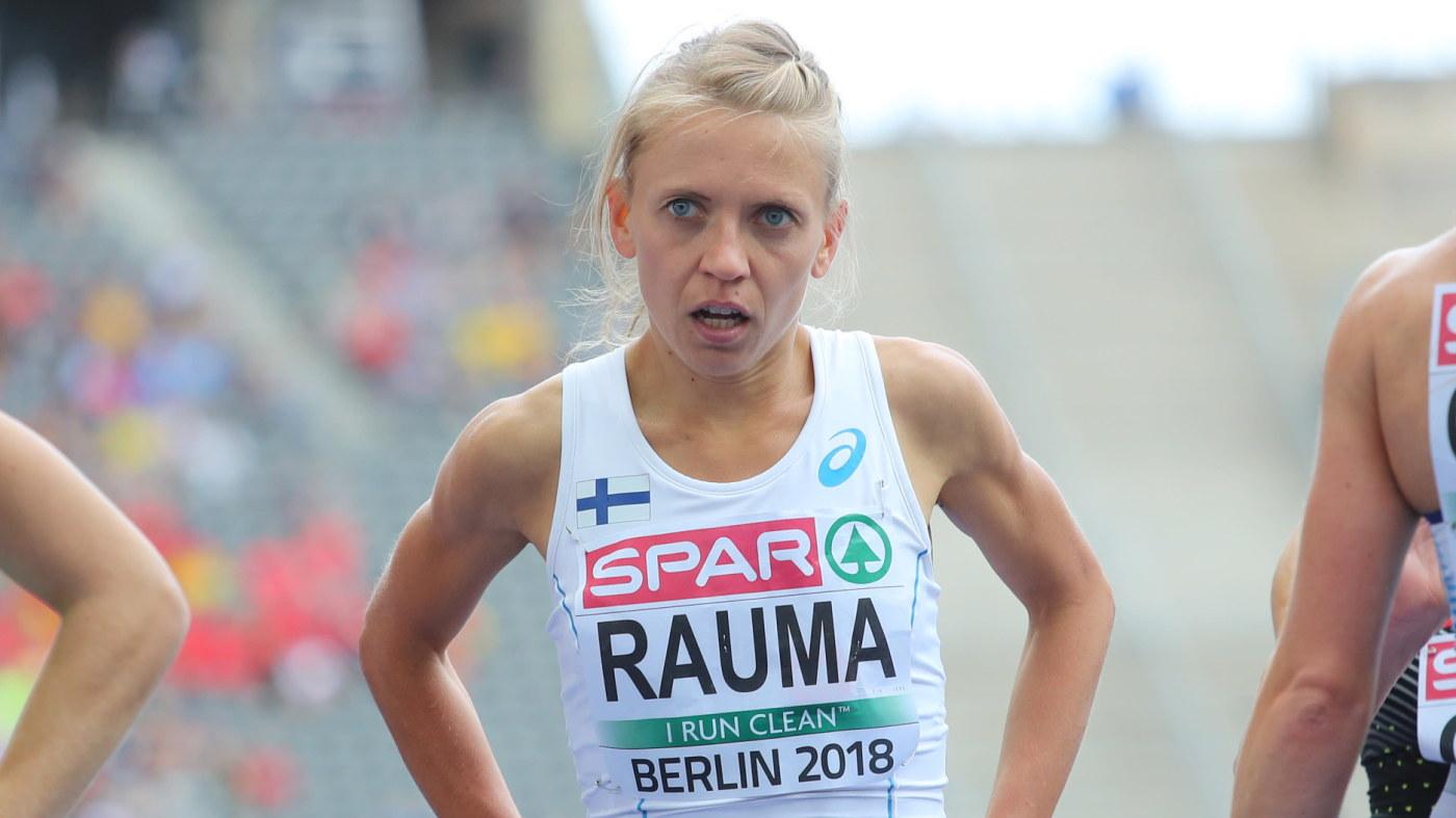 Janica Rauma
