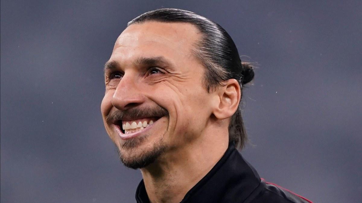 Zlatan Ibrahimovic har repat sig – aktuell för comeback den här veckan