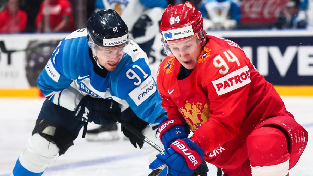 KHL-stjärna klar för Toronto – uppges ha jagats av över 20 NHL-klubbar