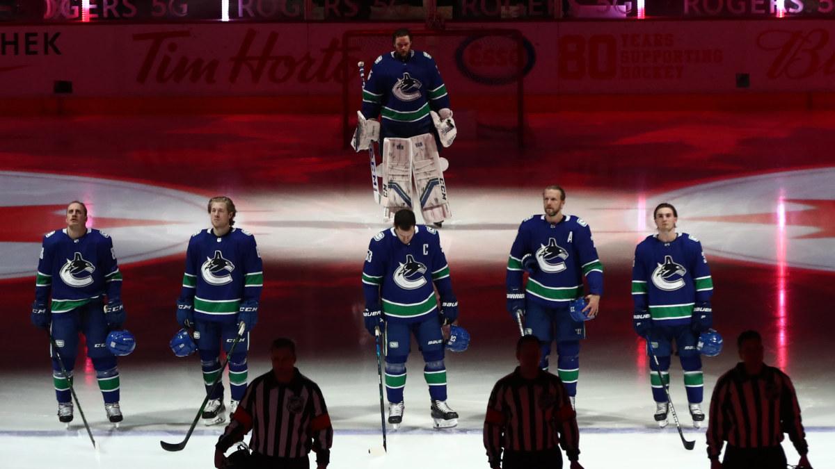 Stort coronautbrott i Vancouver – uppgifter: Ligan kan överväga ny slutspelsbubbla
