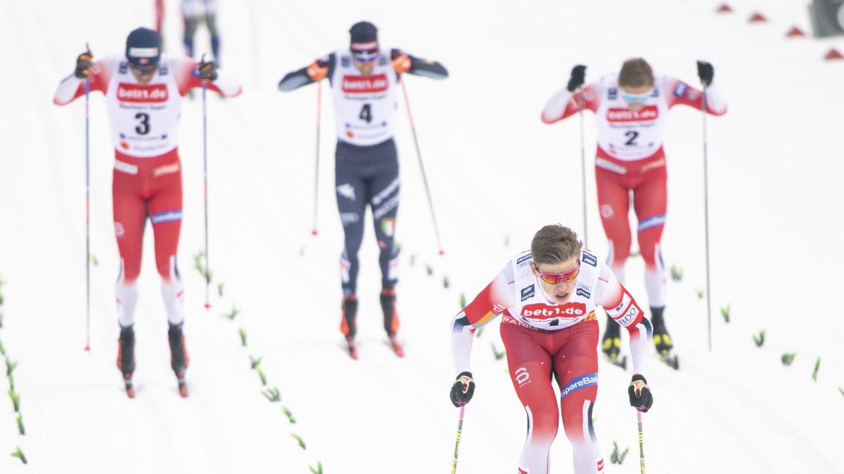 Norska längdlandslaget ger upp säsongen – nobbar avslutande tävlingarna i Nordamerika på grund av oro för ...