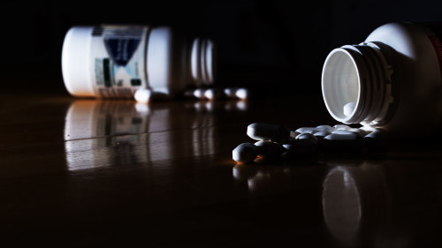 hur fungerar antidepressiva läkemedel