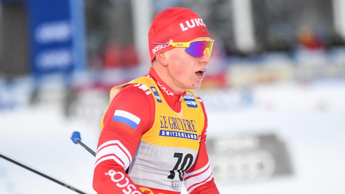 Världscupledarens styrkebesked i långloppet: Bolsjunov knäckte norrmännen och tog överlägsen seger