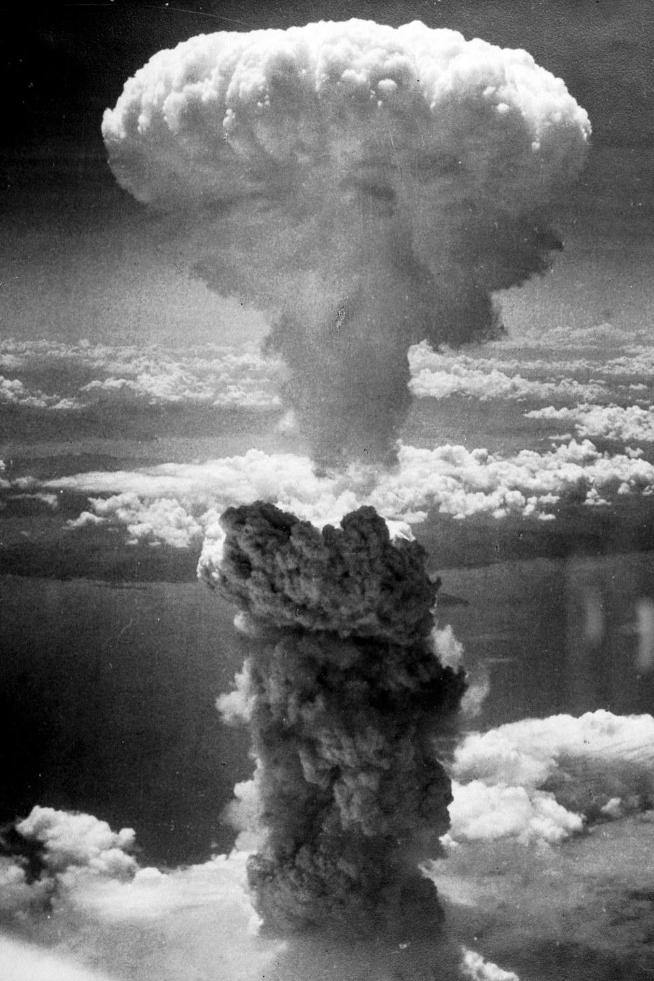 Nagasaki Pommi