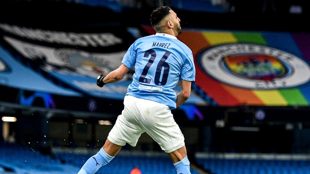 """Manchester City till Champions League-final för första gången någonsin – tränaren Pep Guardiola: """"Att nå final är så ..."""