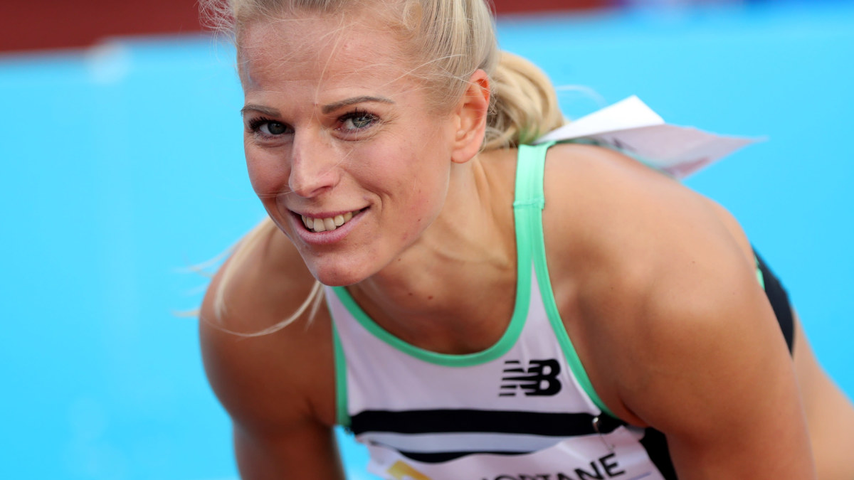 Jeanine Nygård