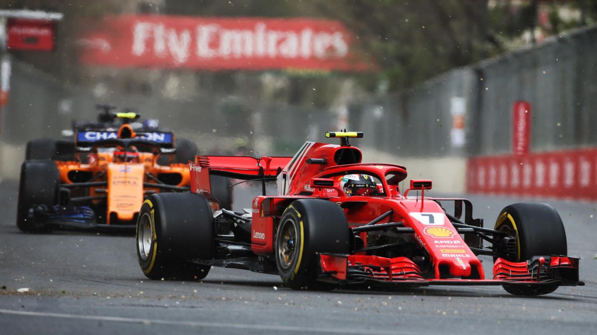 Carlos sainz ny i ungt f1 stall
