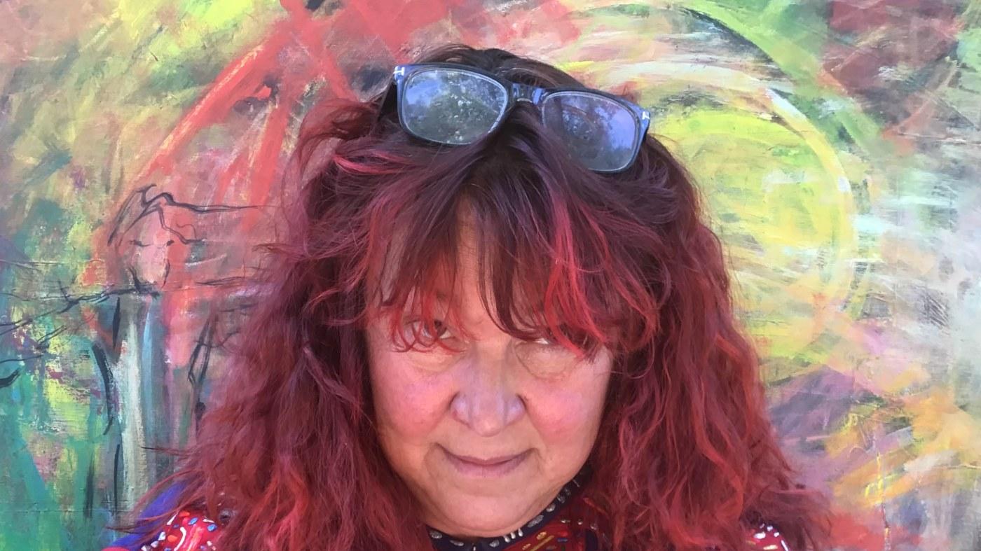 Paula Huhtanen