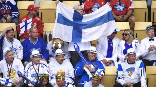 Sverige vann men malkalaset uteblev