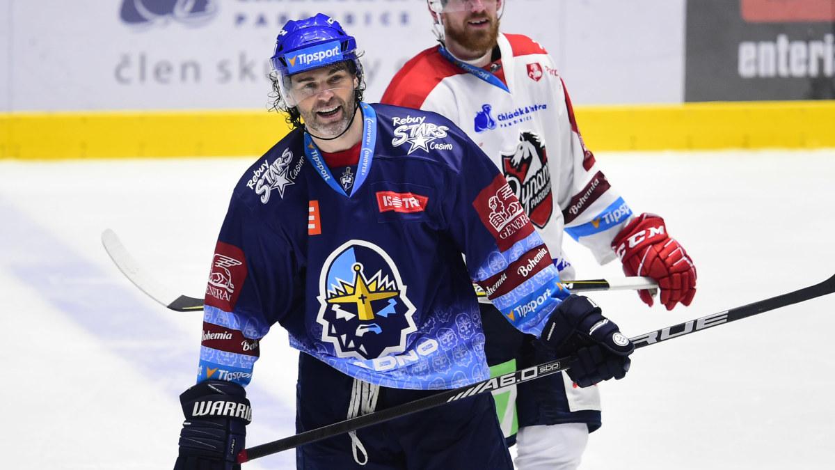 Eviga hockeyproffset Jaromir Jagr erkänner att motivationen börjat tryta – men 48-åringen tänker ändå inte lägga av