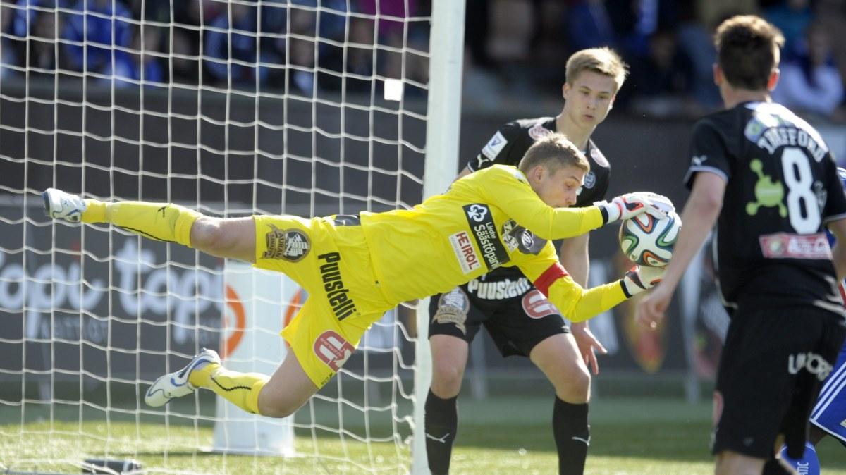 TPS chockade HJK – öppnade poängkontot  ffd8e17c6c858