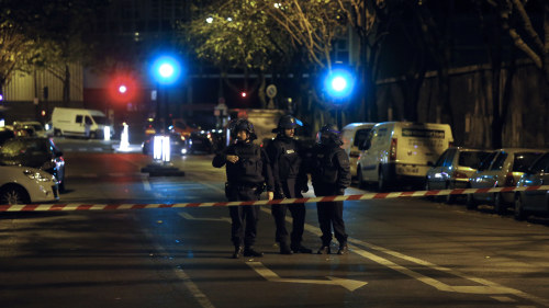 Polisen osaker pa motiv bakom attacken