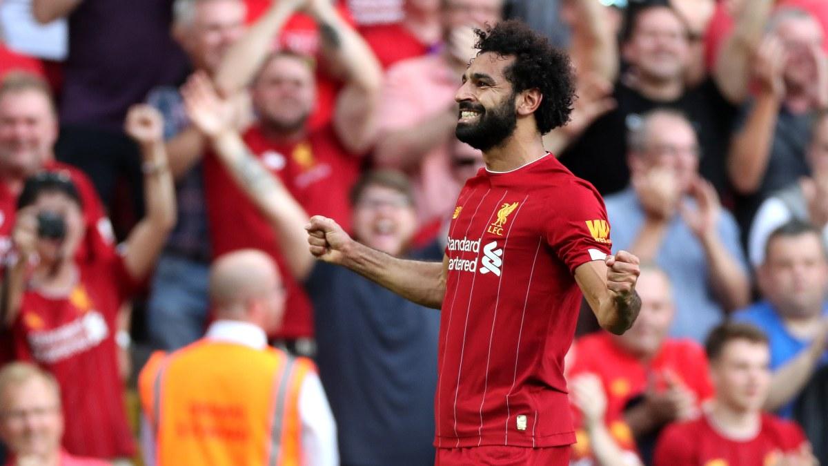 Derbyt får spelas på Goodison Park – Liverpool kan säkra titeln på rivalens hemmaarena