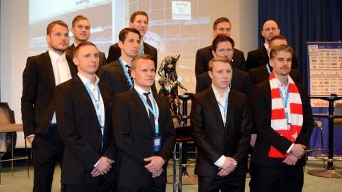 Motvind för finländsk fotboll – ska TV-synlighet hjälpa ligan ... 9fc872df20794