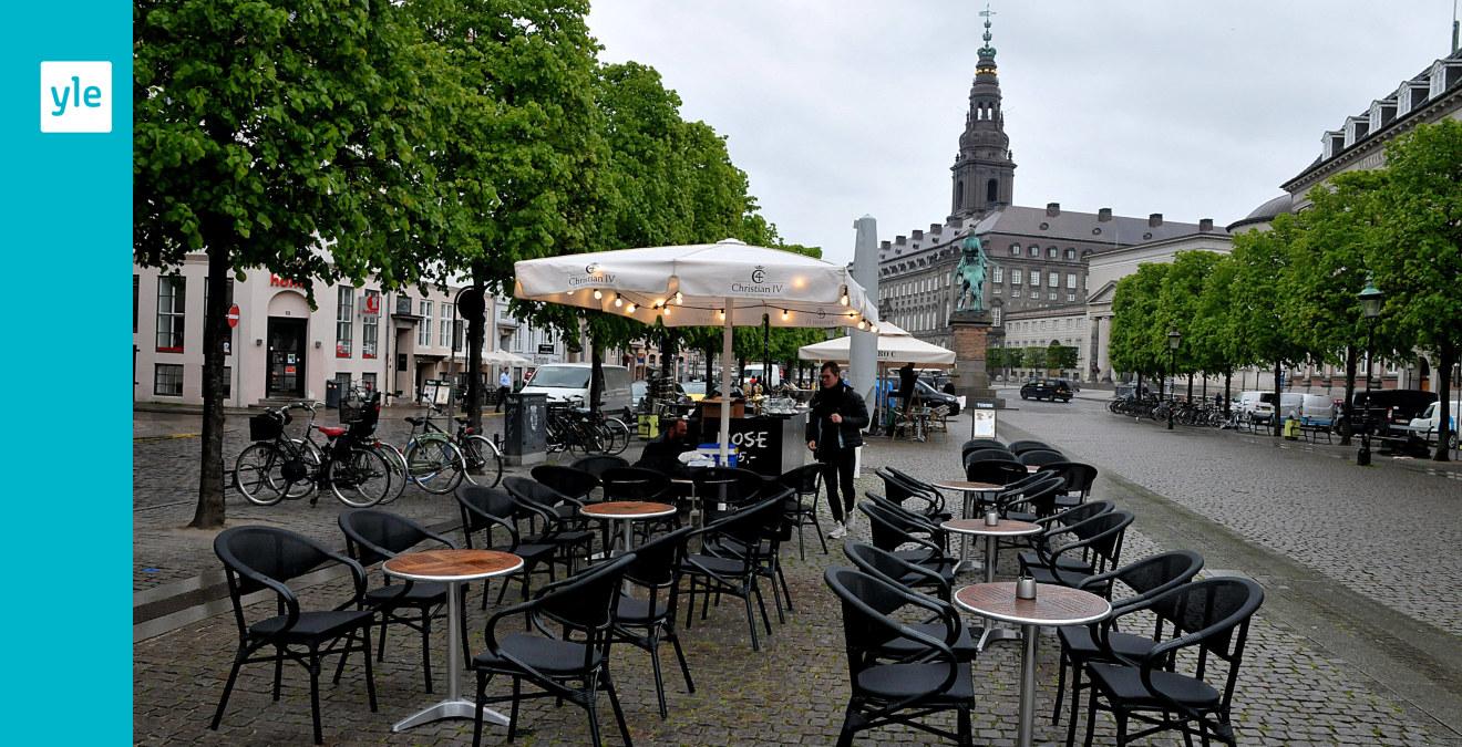 Danmark Kan Slippa Restriktioner I En Andra Vag Men Da Kravs Forsiktighet I Nya Oppningfaser Utrikes Svenska Yle Fi
