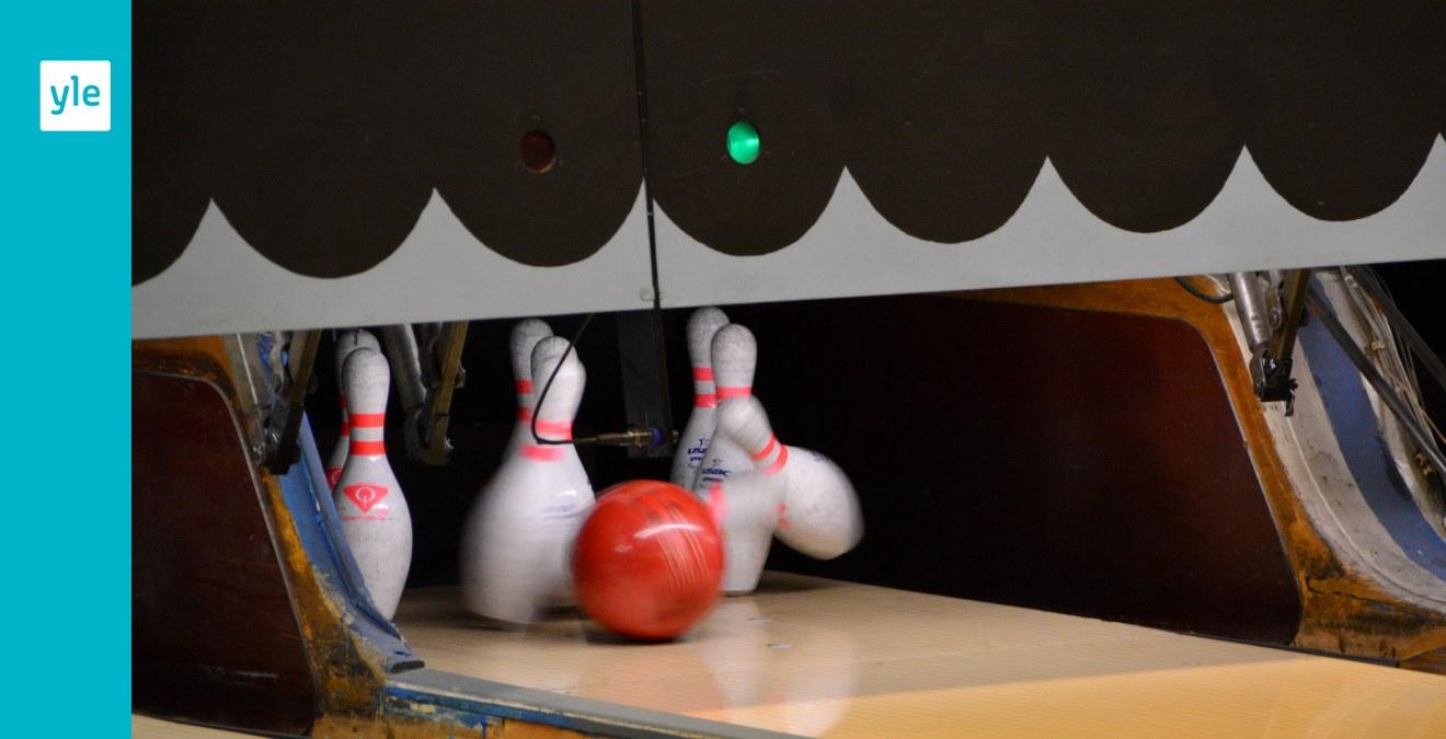 Ekenäs Bowlinghall