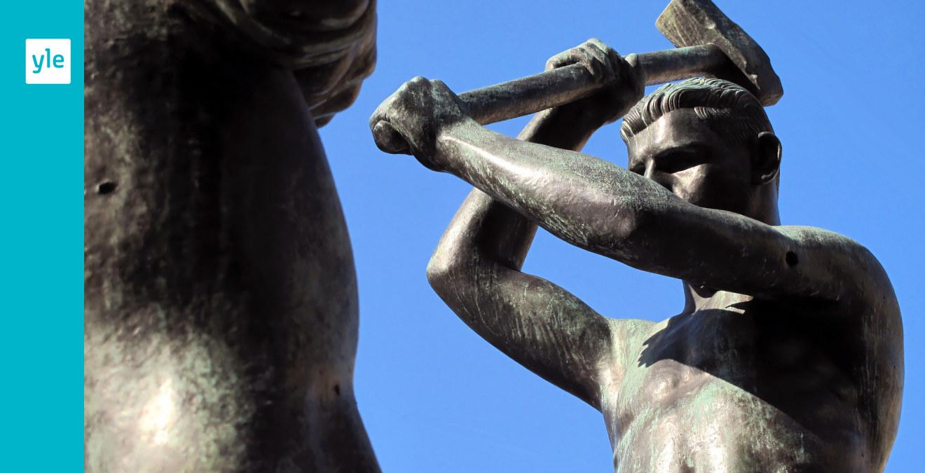 Nej till omstritt monument