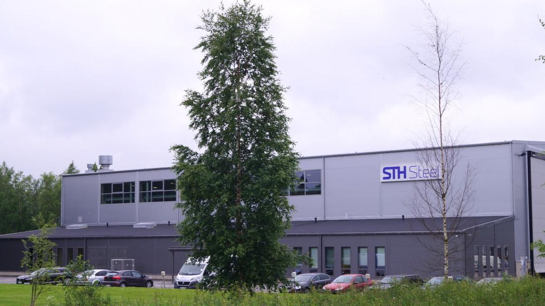 Sth Steel