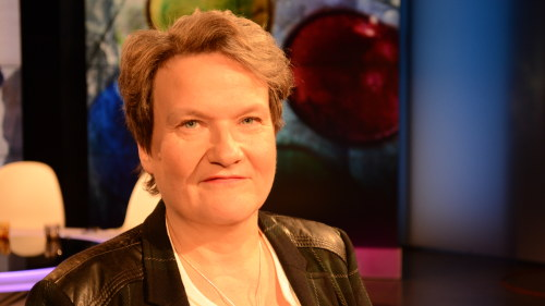 Finlandssvenska i forfattartelevision 2