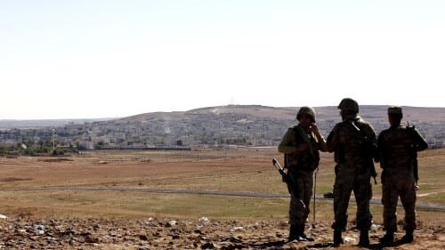 Vapentransport fran syrien fordrojs