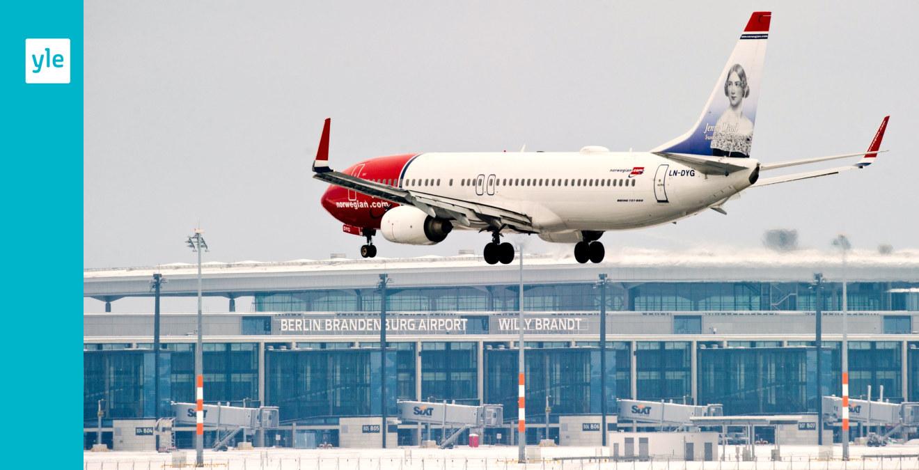 Flygbolagen lider av coronaviruset – brittiskt bolag i konkurs, Norwegian ställer in långdistansflyg, lägre efterfrågan på ...
