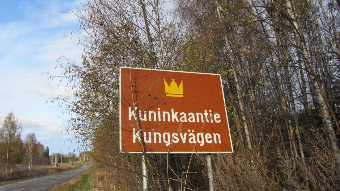 Kungsvägen