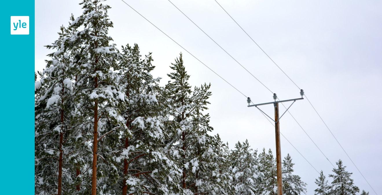 Elpriset en rysare i vinter