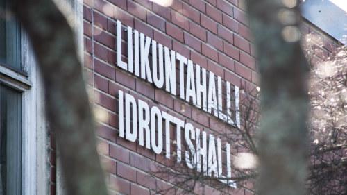 Aaltobiblioteket ska raddas