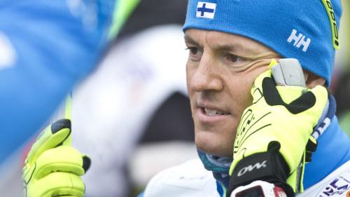 Finlandare norsk skidsport i grazon