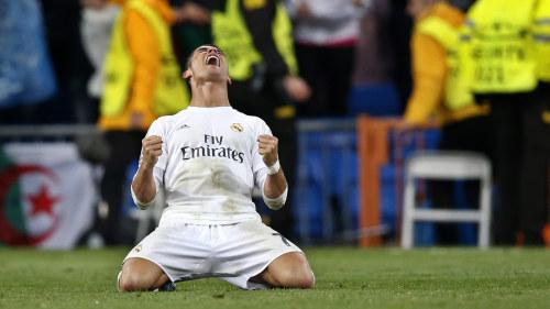 Ronaldo historisk malskytt