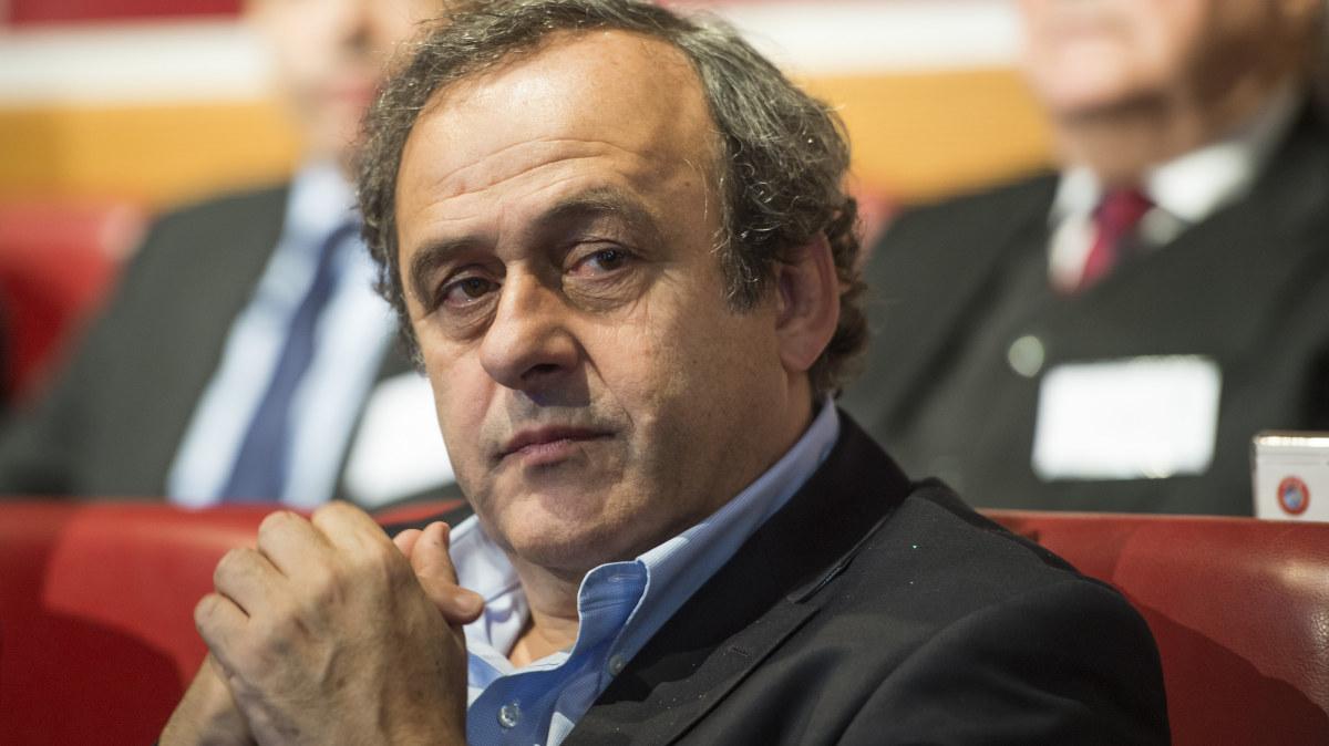 Blatter klarade krisen igen