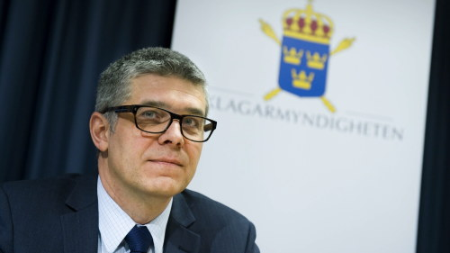 Marocko utvisar svensk diplomat