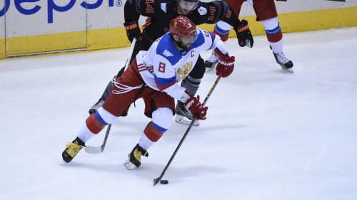 Rysslands effektivitet gav seger