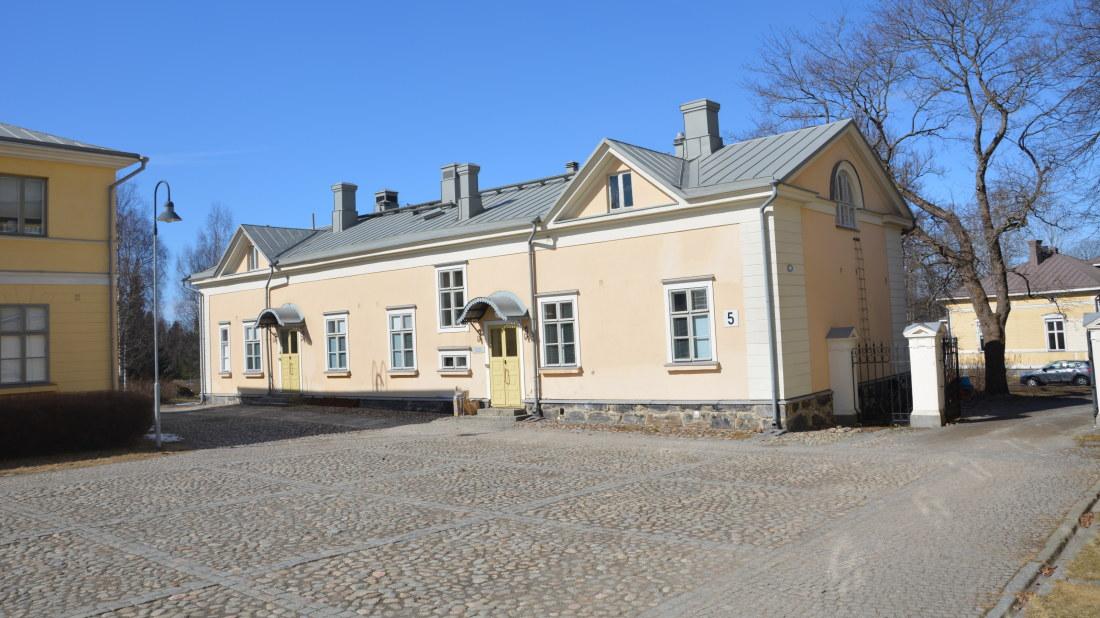 Vasa Sjukhus