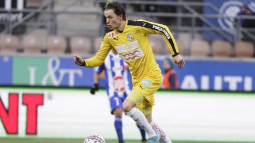 110961d1 Otrolig kvittering av VPS på tilläggstid – HJK förlorade poäng mot ...