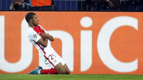 Klart  Mbappé till PSG – som betalar 180 miljoner om ett år  33e7701eab217
